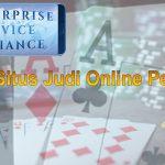 Situs Judi Online - Ciri Situs Judi Online Penipu - Enterprisedevicealliance