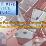 Casino Online Terpercaya - Enterprisedevicealliance